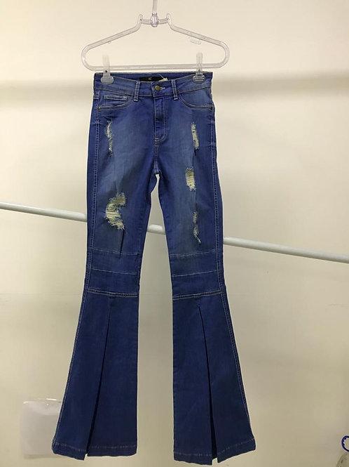 Calça Jeans Flare HIT