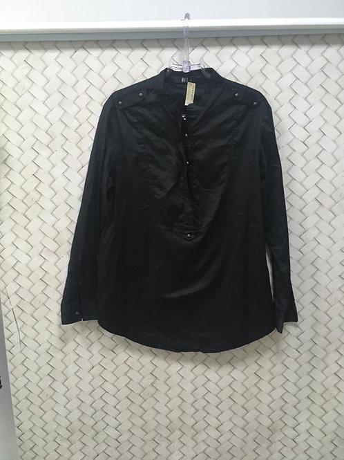 Camisa Preta HIT 1210
