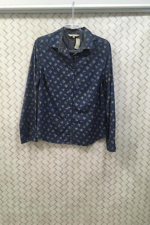 Camisa Floral YSC 1174