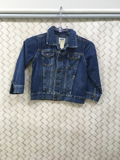 Jaqueta Jeans OLD NAVY