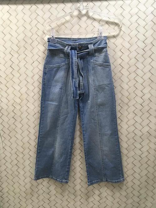 Pantacourt Jeans HIT