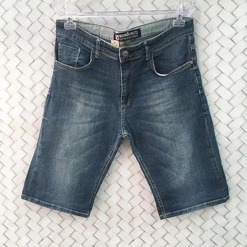 Short Jeans Masculino ECKO