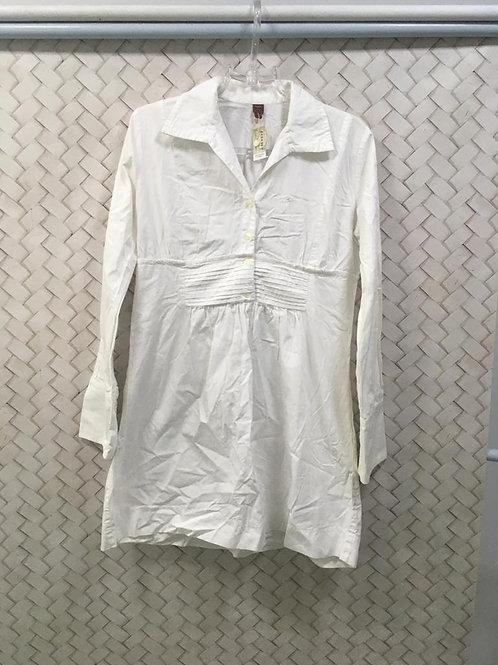 Vestido Branco FARM