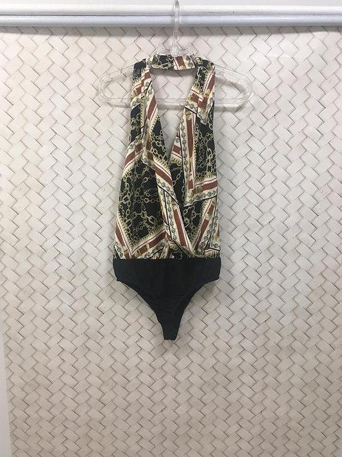 Body Lenço STÉ FASHION