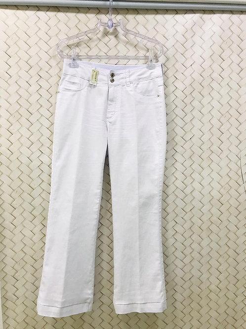 Calça Branca LOOPER