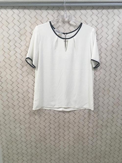 Blusa Branca GREGORY