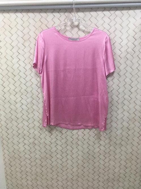 Blusa Rosa MARELLA