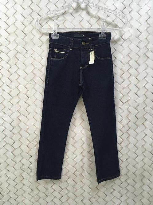 Calça Jeans Infantil COLLECTION