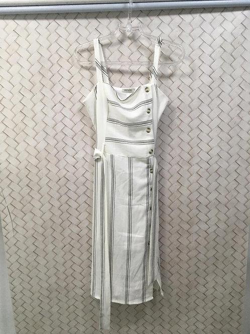 Vestido Listra AUDIOVISUAL