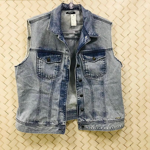 Colete Jeans HRG
