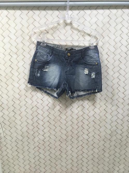 Short Jeans ROSA MEL
