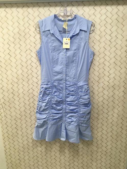 Vestido Azul LILY BELLE