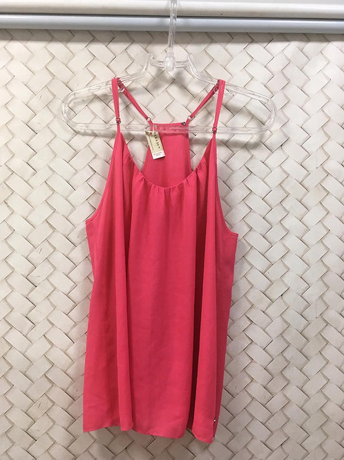 Camiseta Pink IO
