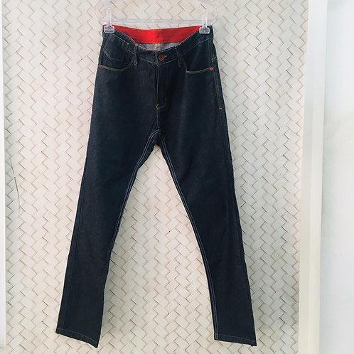 Calça Jeans Masculina FASE