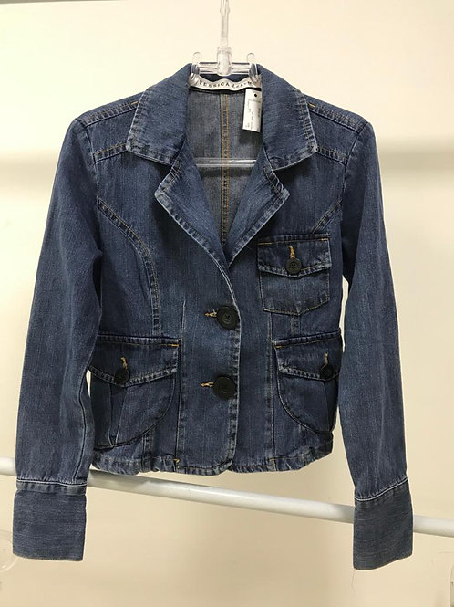 Jaqueta Jeans YSC