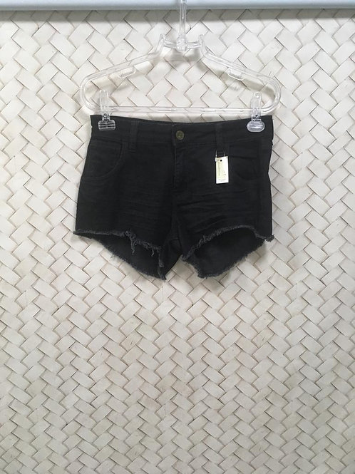 Short Preto BE RED