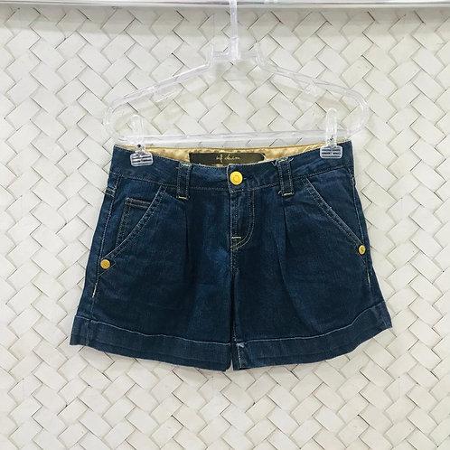Short Jeans TRF DENIM