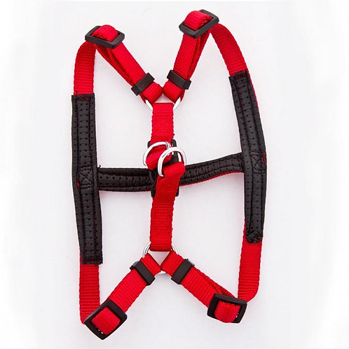 Small Padded Dog Harness