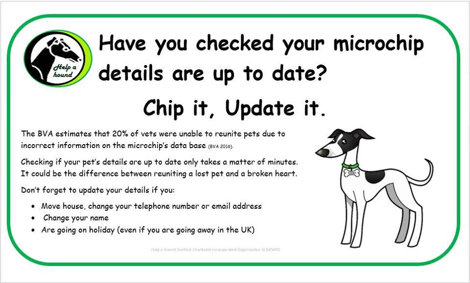 Pet Chip Micro-chipping