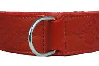 *PRE ORDER* Large dog collars Celtic design
