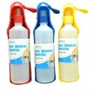 Travel Pet Water Bottle