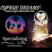 Cyprus Dreams Wedding Hire