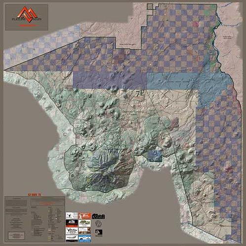 Arizona Hunt Unit 7 East Mobile App
