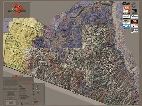 Arizona Hunt Unit 36B Mobile App