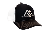 Navy Hat
