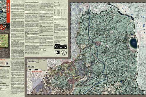 Arizona Hunt Unit 6A Map & App Package