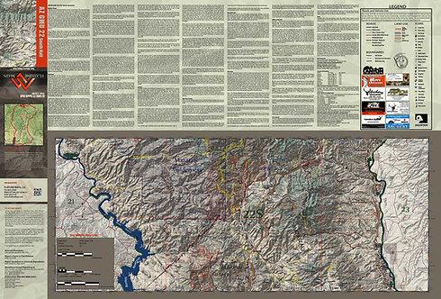 Arizona Hunt Unit 22 South Half Map & App Package