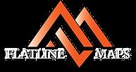 Flatline Maps Logo