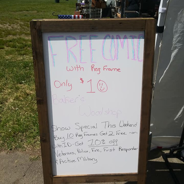 Milford Food Truck Festival 2019