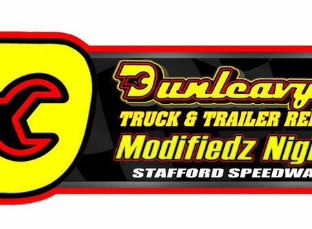 Friday - July 24th Race Night