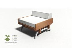 JAVA Sofa 70