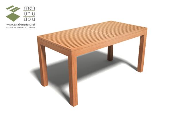 Dusit Table