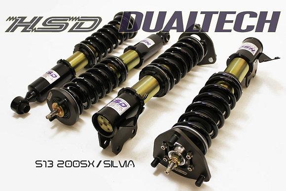 Nissan HSD Dualtech