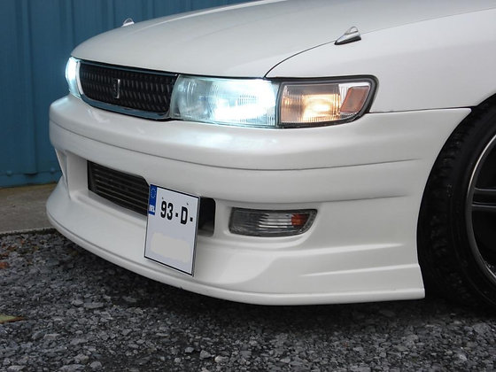 JZX90 Chaser