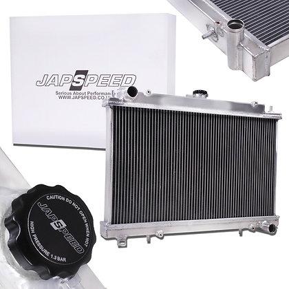 Nissan Alloy Radiator's