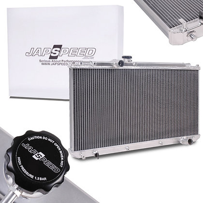 IS200 alloy radiator