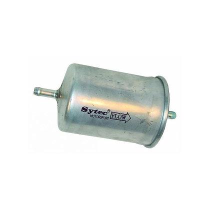 SYTEC In Line Fuel Filter 8MM/8MM