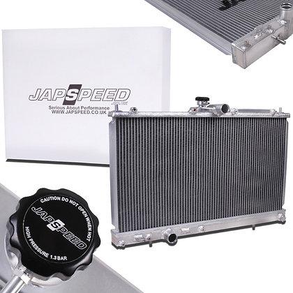 Mitsubishi Alloy Radiator's