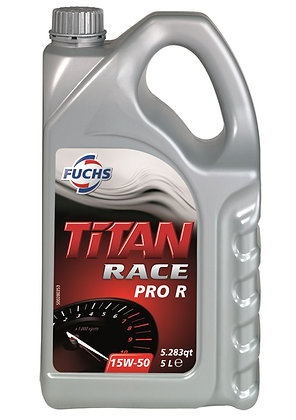 TITAN RACE PRO R 15W-50