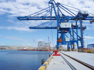 Logistic: We participate in a new logistic project