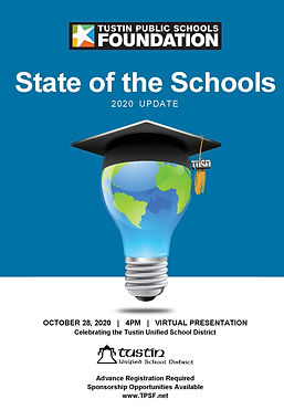 TPSF State Of The Schools Update New Dat