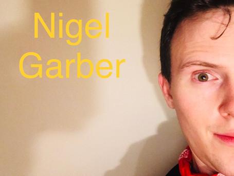 Nigel Garber