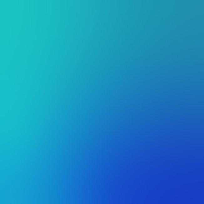 Degrade Azul Kantan