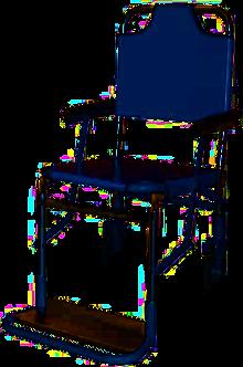 Cadeira transferência