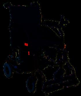 Cadeira Elétrica Azteca Compact