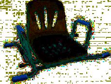 Cadeira banheira